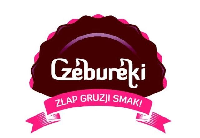 Czebureki Logo