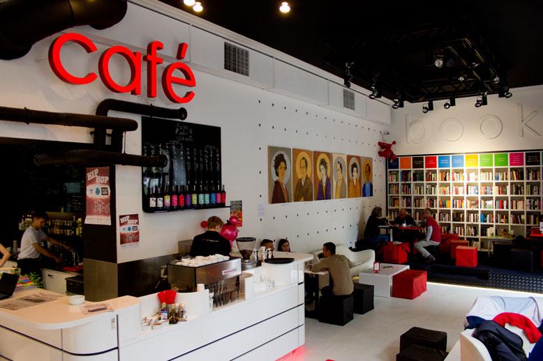 Mito kawiarnia