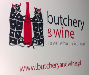 Butchery & Wine