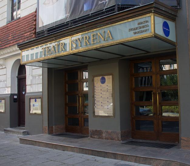 Teatralna