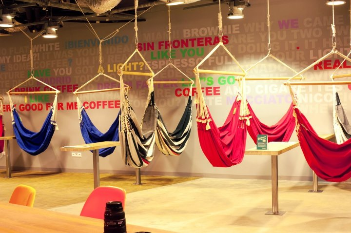 Fenomenalna Crepes & Cafe