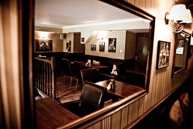 GR Bistro & Restaurant