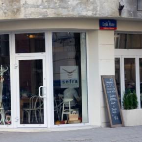 Sofra Cafe & Restaurant