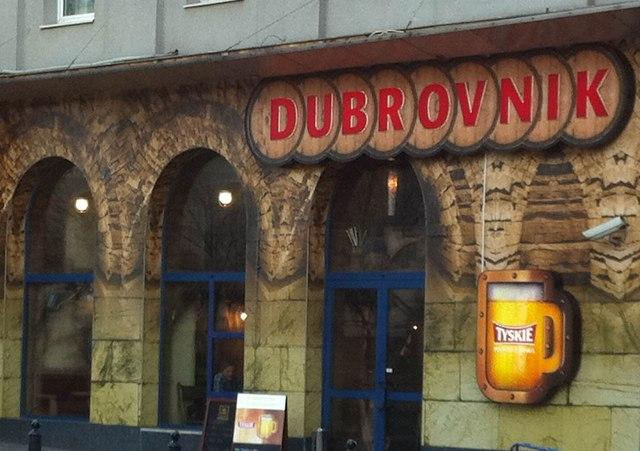 Dubrovnik otwarty