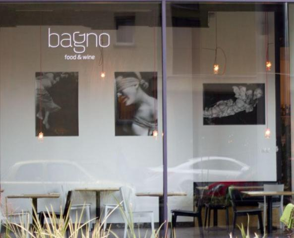 Bagno Food and Wine