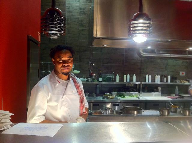 Joseph Culinary Studio