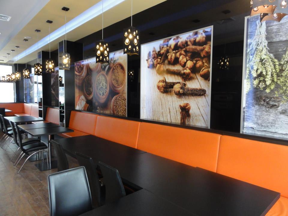 Restauracja Rozmaryn