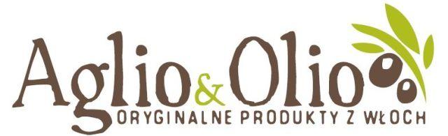 Aglio Olio Logo