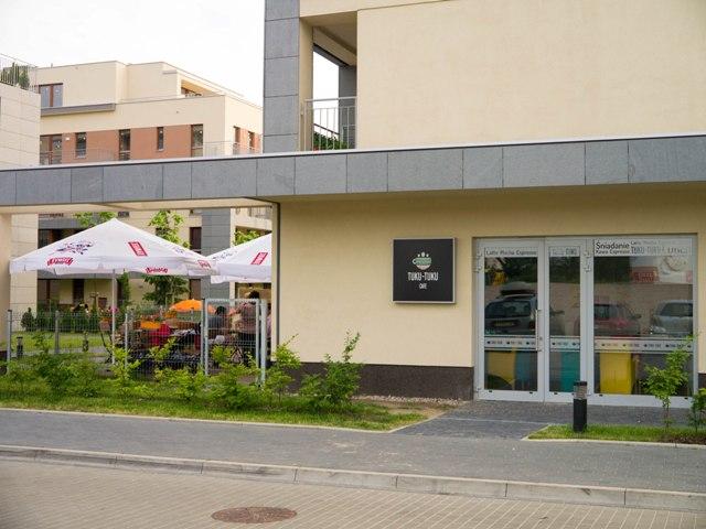Tuku Tuku Cafe