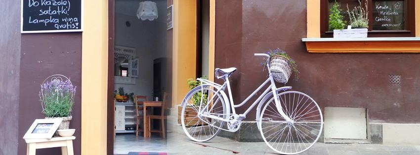 Lawenda Cafe