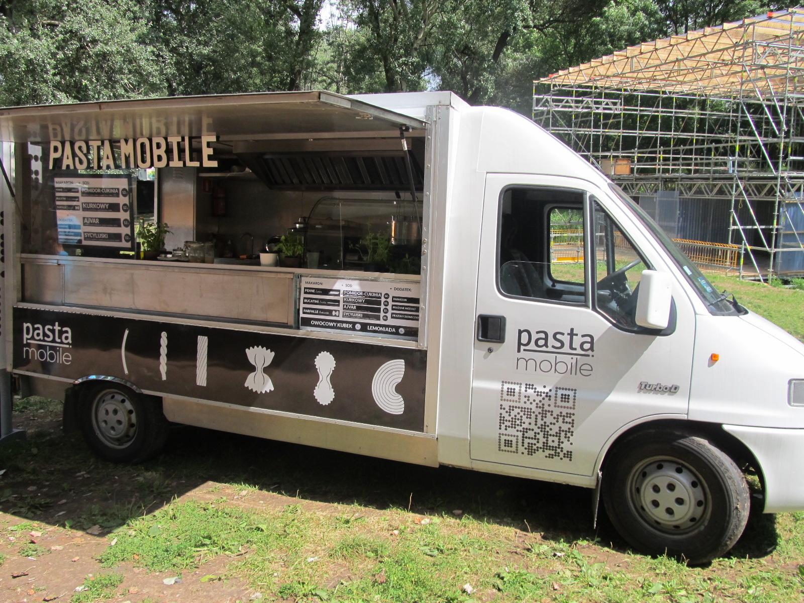 Pasta Mobile