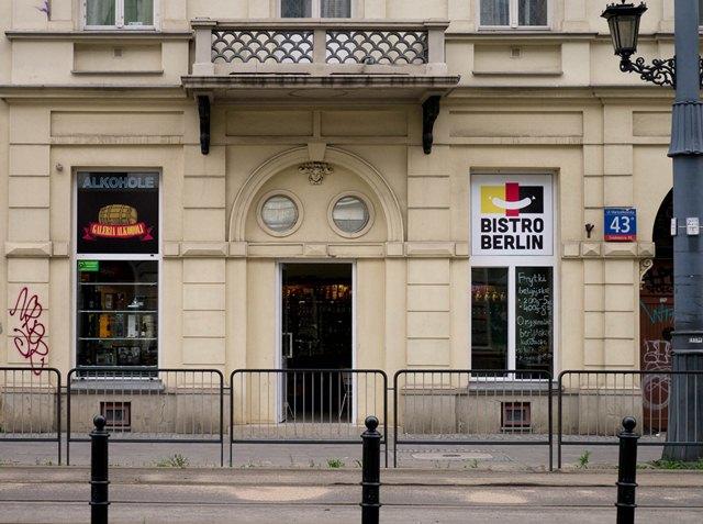 Berlin Bistro