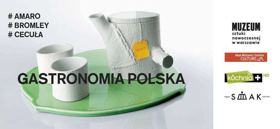 gastronomia polska