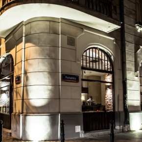 Bistro Pigalle re-opened again