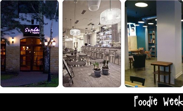 nowe restauracje w Warszawie