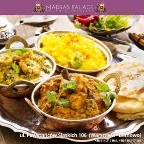Madras Palace