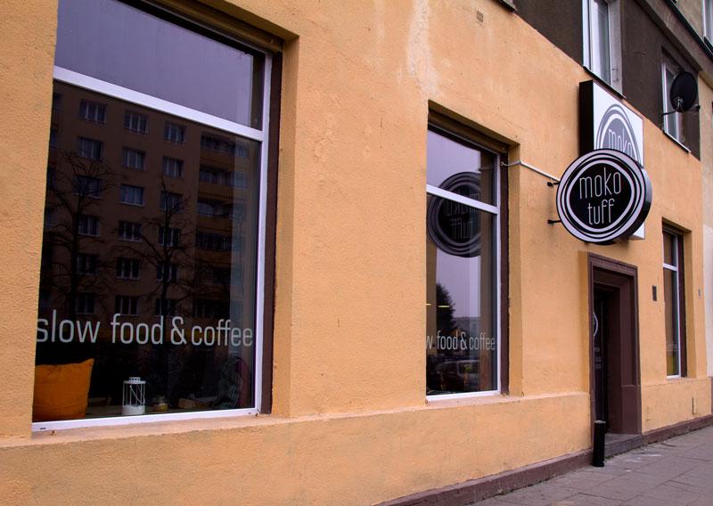 Mokotuff kawiarnia
