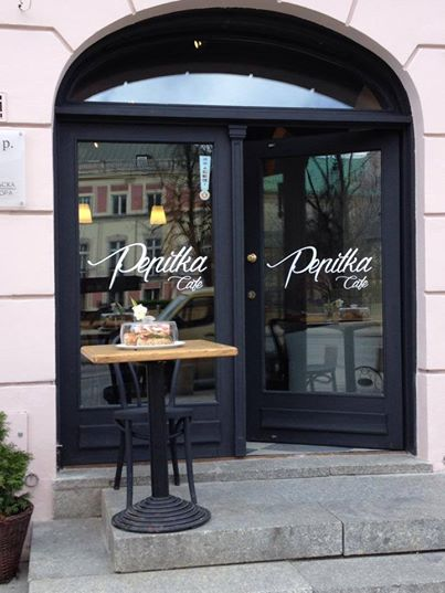 Pepitka Cafe
