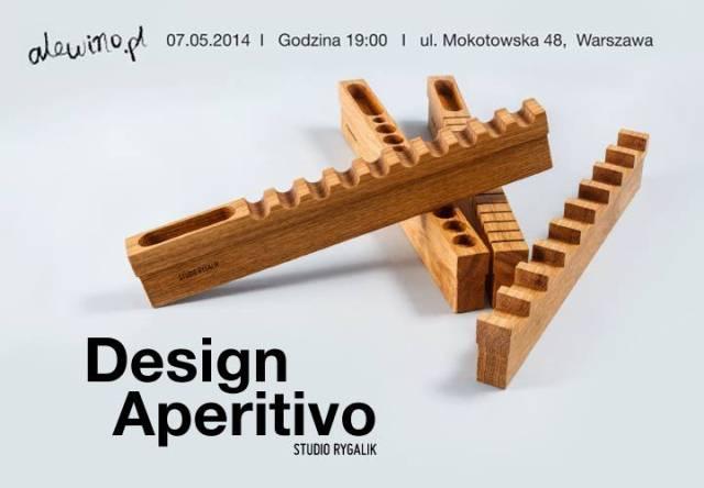 Design Aperitivo Maj2014