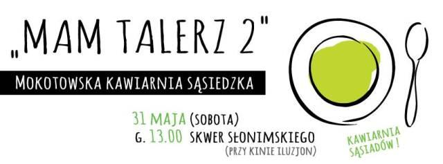 Mam Talerz 2