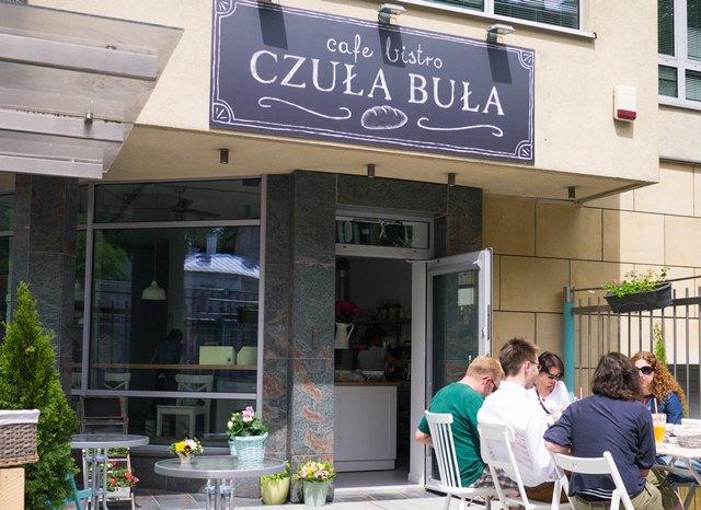 Czula Bula