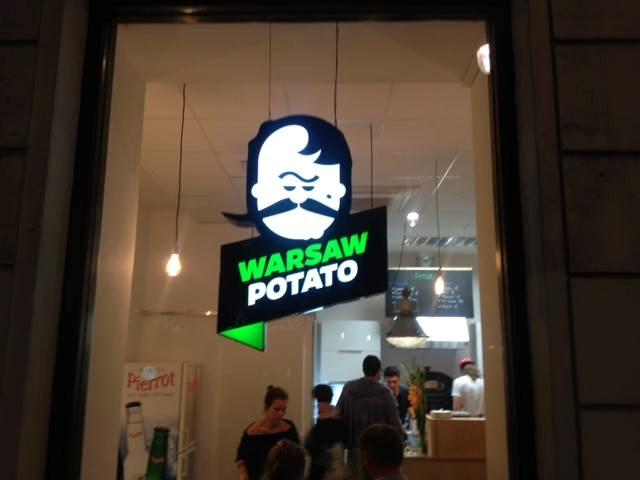 Warsaw Potato