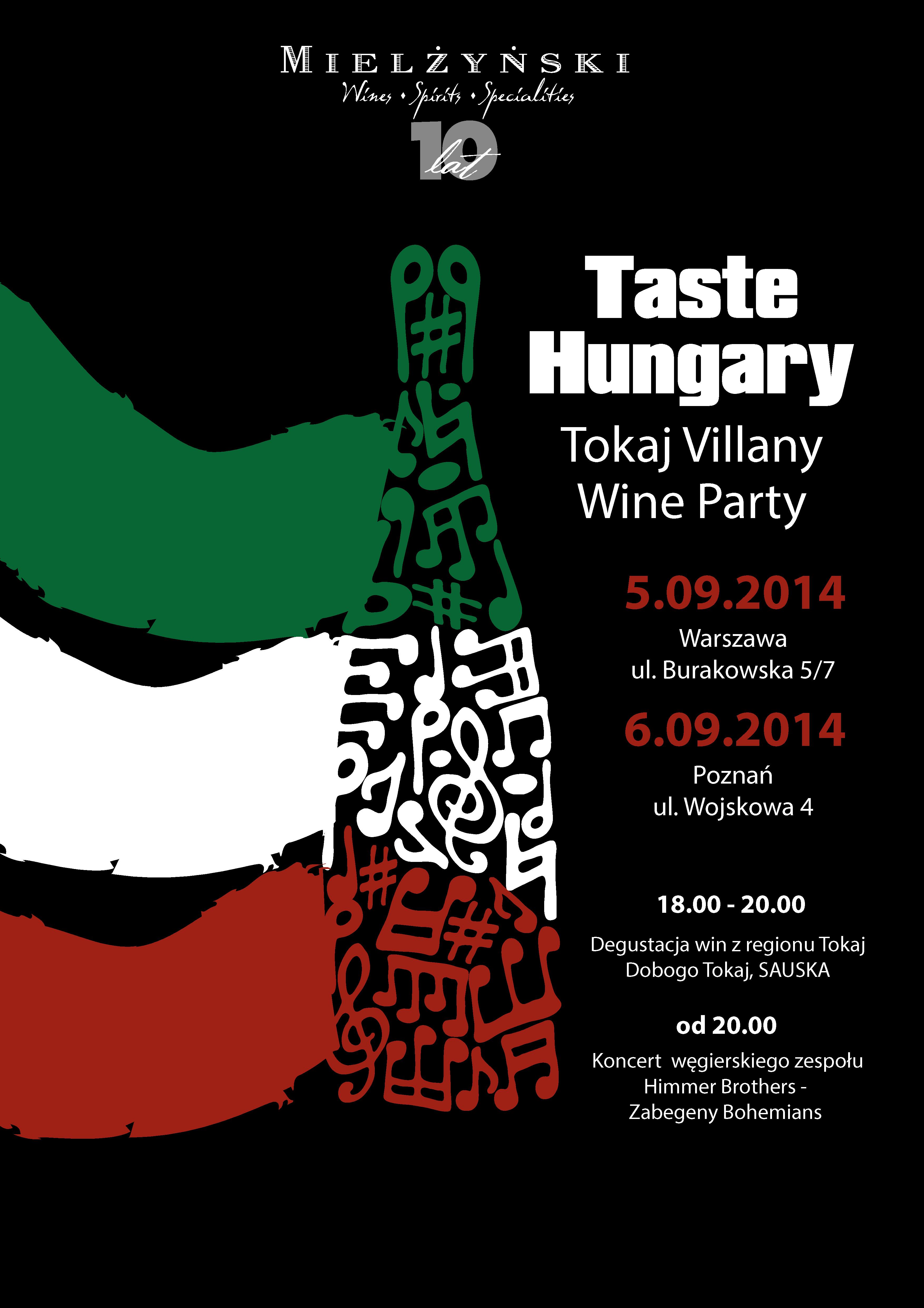 Taste Hungary