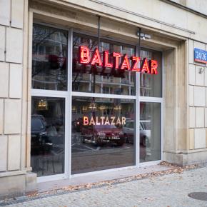 Baltazar by Mondovino