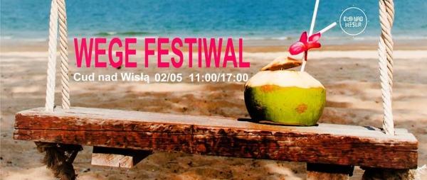 Źródło: Facebook / Strona wydarzenia Wege Festiwal - Otwarcie Sezonu