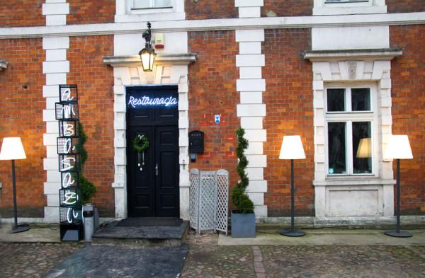 restauracja Ambasada