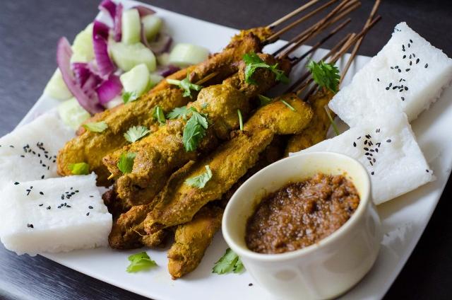 Asian Street Food Fest