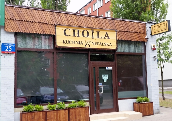 choila