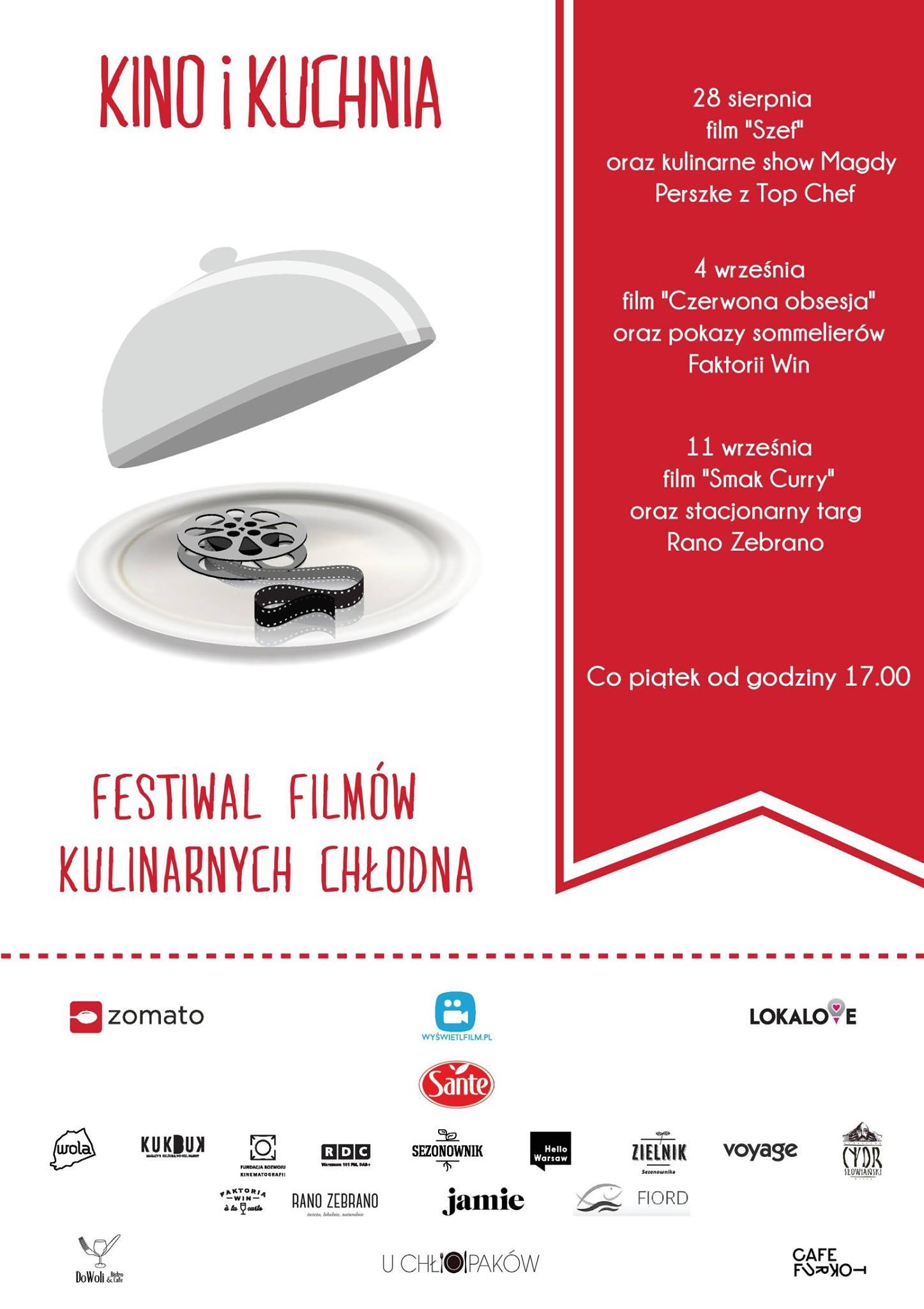 kino kuchnia