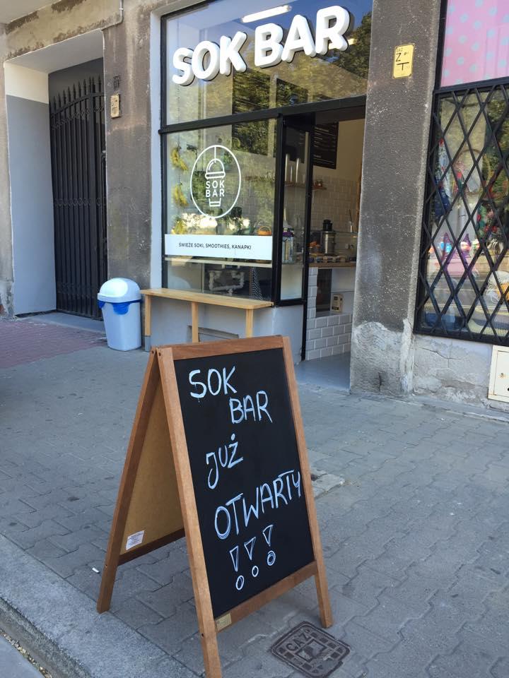sok bar