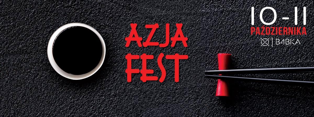 Azja Fest