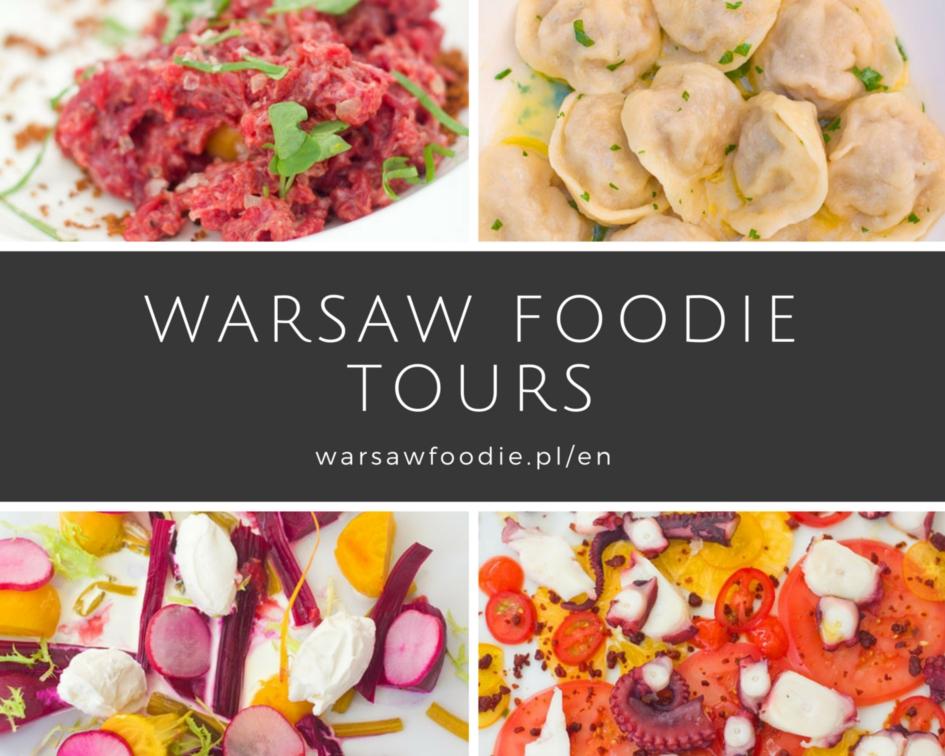 Warsaw Foodie Tours