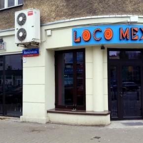 Loco Mexicano - Grójecka
