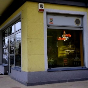 Litera Cafe