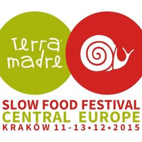 Terra Madre Slow Food Festival - Kraków