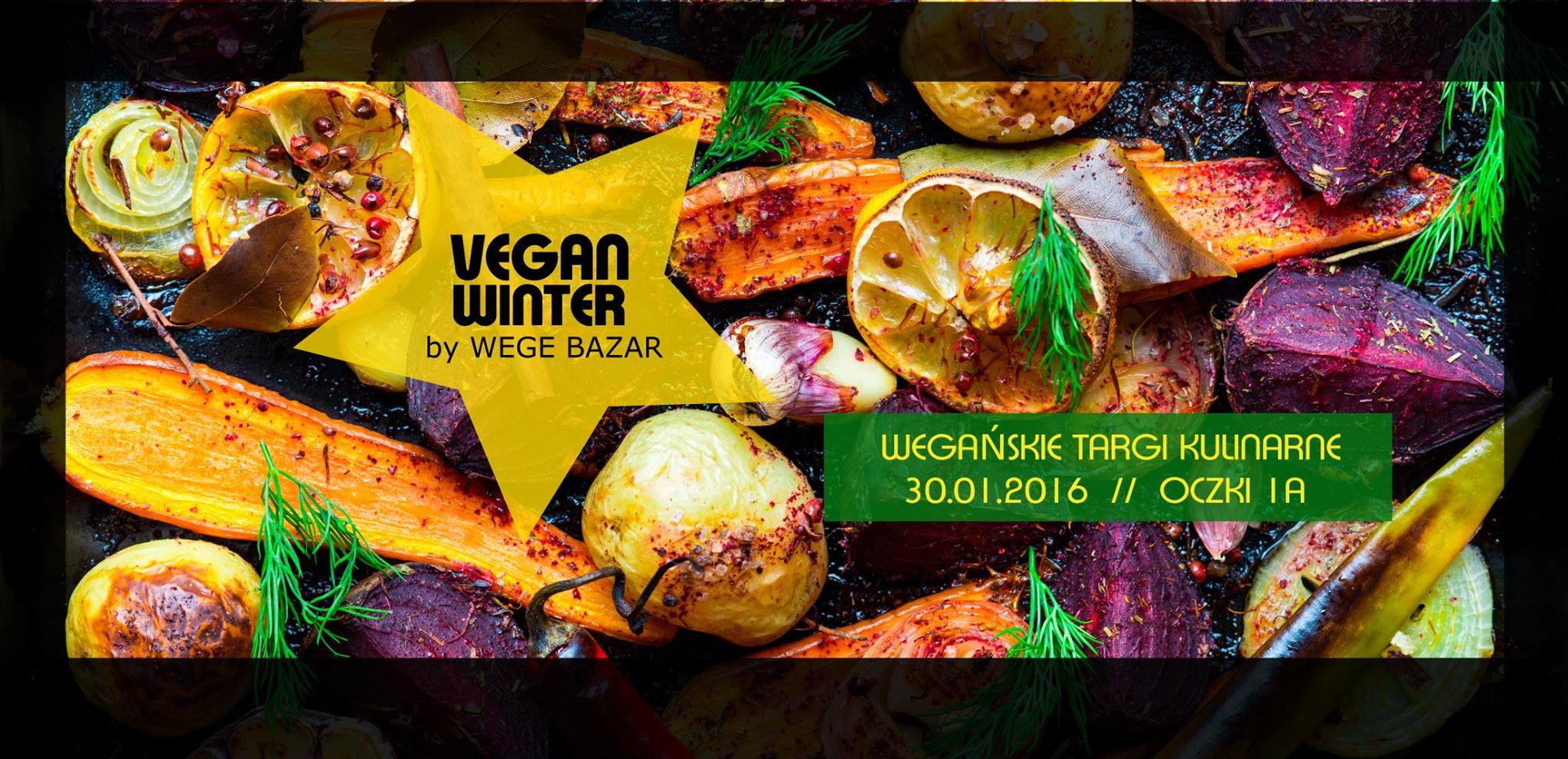 Vegan Winter