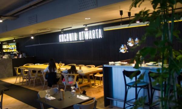 Kuchnia Otwarta  Warsaw Foodie -> Kuchnia Szeroko Otwarta Lazania