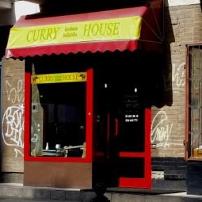 Curry House - Hoża