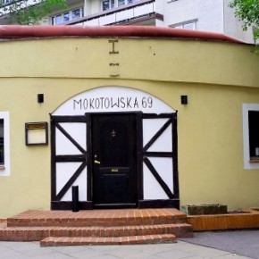 Mokotowska 69