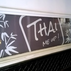 Thai Me Up