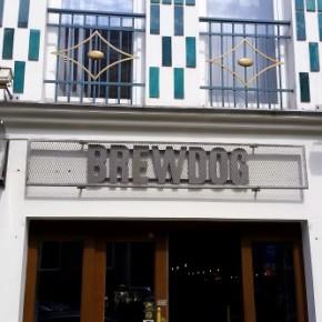 BrewDog Warszawa