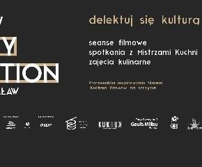 Culinary Connection San Sebastian – Wrocław 2016