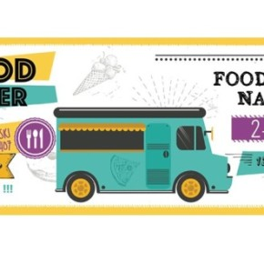 Food River: street food nad Wisłą