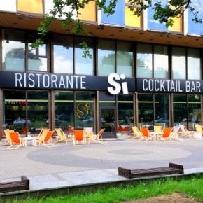 Restauracja Si - Marszałkowska