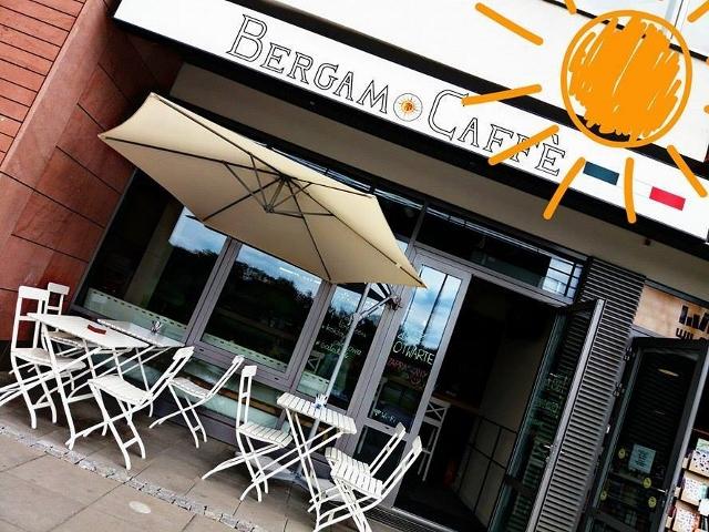 Zdjęcie: Bergamo Caffe Fanpage