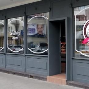 Boucherie de Varsovie
